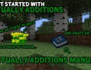 [1.11] Actually Additions Mod Download