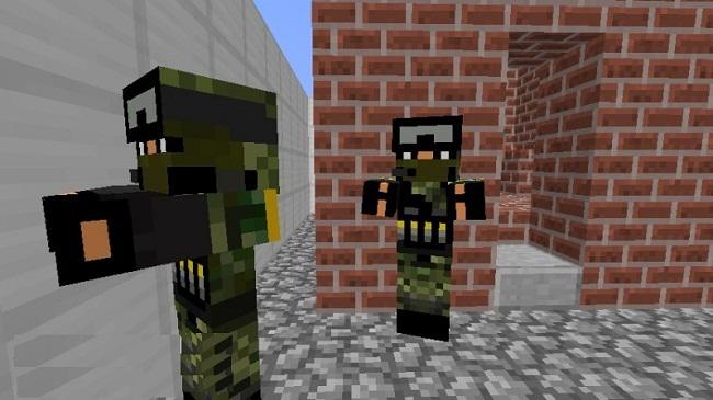 c9b10  Zombie Warfare Reborn Mod 2 [1.8] Zombie Warfare Reborn Mod Download