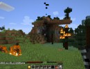 [1.7.10] FireBalls For Players Mod Download