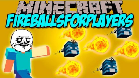 cf01b  FireBalls For Players Mod [1.8] FireBalls For Players Mod Download