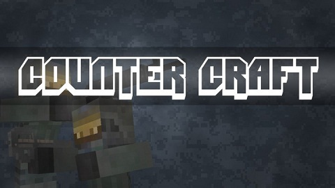 eaca4  Counter Craft Mod [1.6.4] Counter Craft Mod Download
