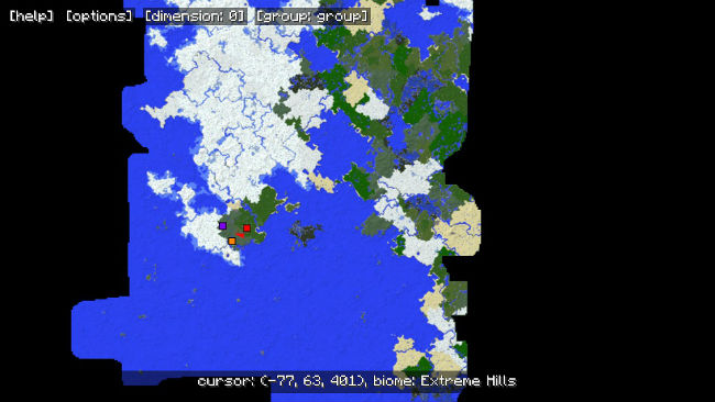 ee92d  Mapwriter 2 Mod 4 [1.9] Mapwriter 2 Mod Download
