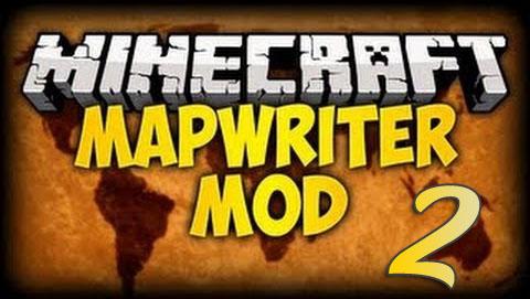 ee92d  Mapwriter 2 Mod [1.9] Mapwriter 2 Mod Download