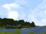 [1.8.6/1.8] [64x] Dramatic Skys [Real HD] Texture Pack Download