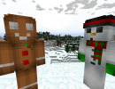 [1.7.10] The Spirit Of Christmas 2015 Mod Download