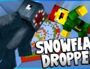 [1.8] Snowflake Dropper Map Download