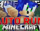 [1.8] Auto Run Mod Download