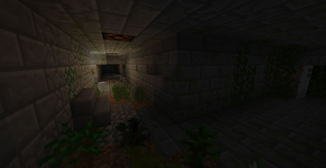 2e1fa  The Prison Map 1 [1.8/1.8.8] The Prison Map Download