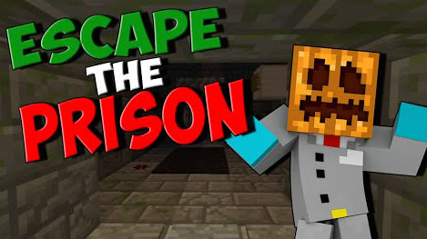 2e1fa  The Prison Map [1.8/1.8.8] The Prison Map Download