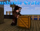 [1.7.10] Pushable Crates Mod Download
