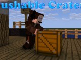[1.8] Pushable Crates Mod Download