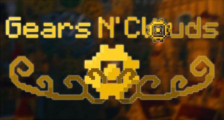 811ca  Gears n clouds mod [1.8] Gears N' Clouds Mod Download
