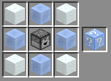 930ba  Frosty Lucky Block Mod 1 [1.7.10] Frosty Lucky Block Mod Download