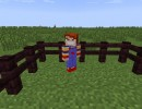 [1.7.10] Chucky The Killer Doll Mod Download