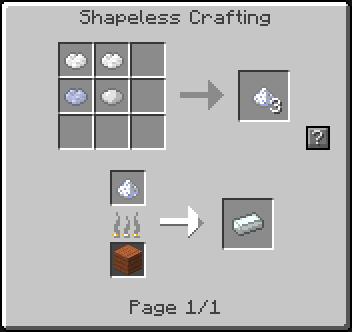c5fae  Base Metals Mod 10 [1.8.9] Base Metals Mod Download