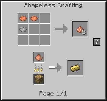c5fae  Base Metals Mod 3 [1.8.9] Base Metals Mod Download