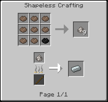 c5fae  Base Metals Mod 5 [1.8.9] Base Metals Mod Download