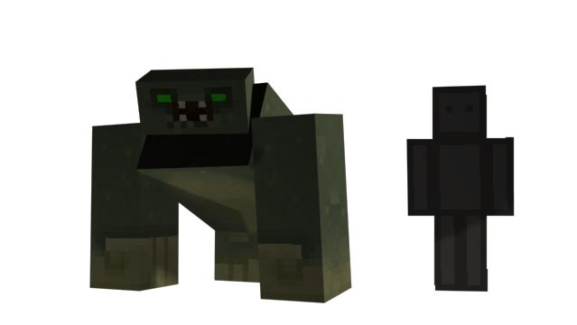 d415d  Quintessential Creatures Mod 3 [1.8] Quintessential Creatures Mod Download
