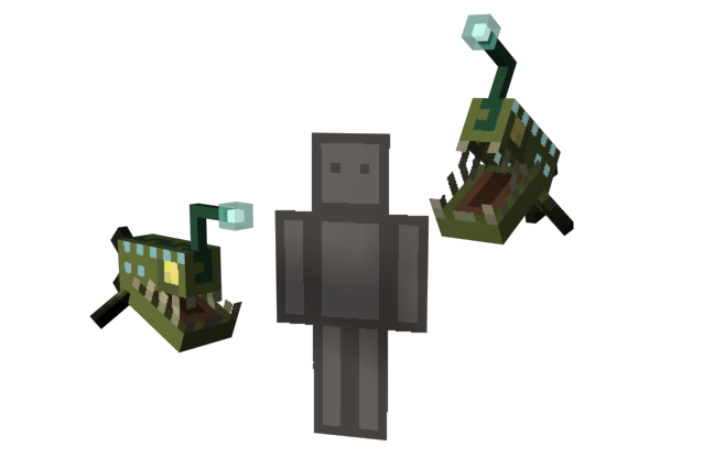 d415d  Quintessential Creatures Mod 4 [1.8] Quintessential Creatures Mod Download
