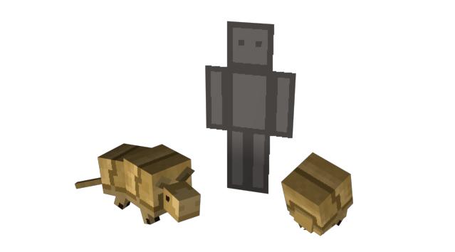 d415d  Quintessential Creatures Mod 5 [1.8] Quintessential Creatures Mod Download