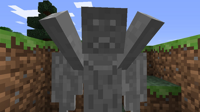 d44bd  Weeping Angels 2 Mod 5 [1.7.10] Weeping Angels 2 Mod Download