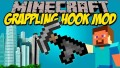 [1.10.2] Grappling Hook Mod Download