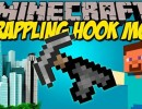 [1.7.10] Grappling Hook Mod Download
