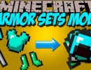 [1.7.10] Armor Sets Mod Download
