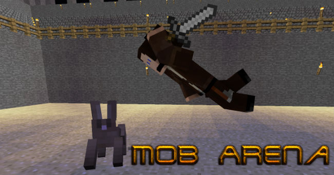 f020d  The Minecraft Challenges Mod 1 [1.8.8] The Minecraft Challenges Mod Download