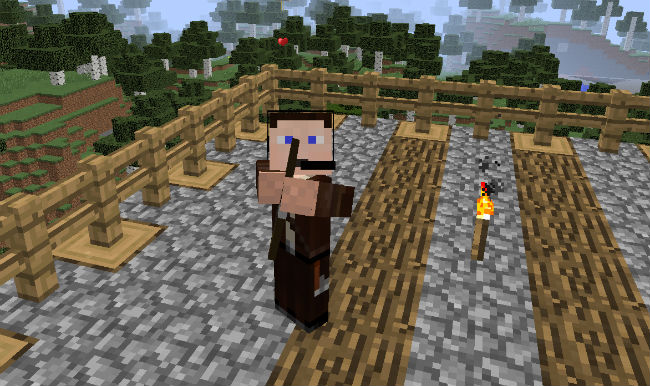 f020d  The Minecraft Challenges Mod 5 [1.8.8] The Minecraft Challenges Mod Download