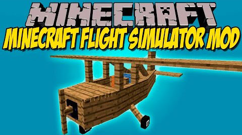 295e9  Flight Simulator Mod [1.8.9] Flight Simulator Mod Download