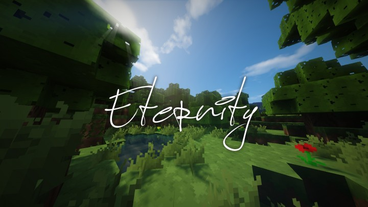 32ec9  Eternity smooth resource pack [1.9.4/1.8.9] [16x] Eternity Smooth Texture Pack Download
