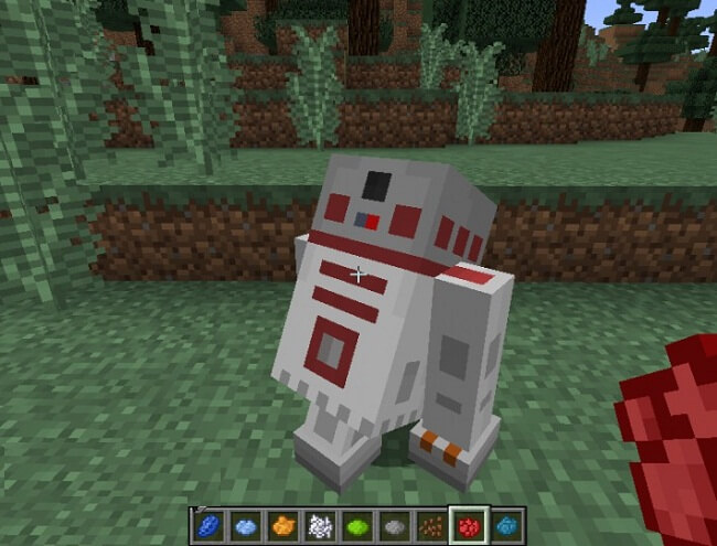 3f01b  Star Wars Droids Mod 7 [1.8] Star Wars Droids Mod Download