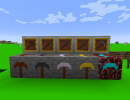 [1.7.10] Pickaxe Ores Mod Download