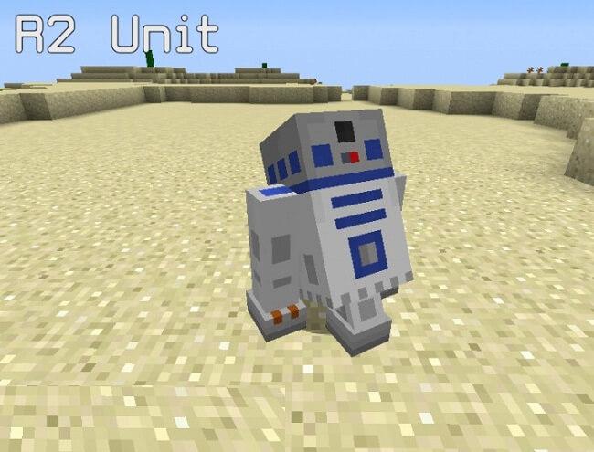 a0767  Star Wars Droids Mod 1 [1.8] Star Wars Droids Mod Download