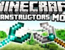 [1.7.10] Similsax Transtructors Mod Download