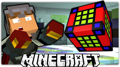 f3711  The Ultimate Block 2 Map [1.8/1.8.9] The Ultimate Block 2 Map Download