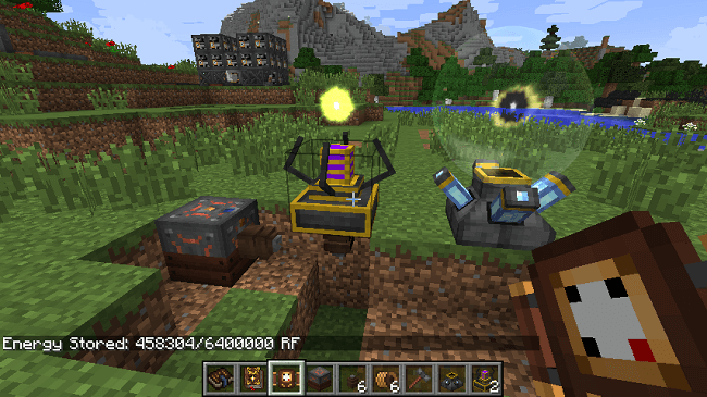f8dbb  Arcane Engineering Mod [1.7.10] Arcane Engineering Mod Download