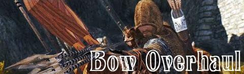 fb2f8  Bow Overhaul Mod [1.7.10] Bow Overhaul Mod Download