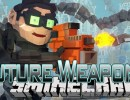 [1.7.10] Future Weapons Mod Download