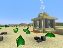 [1.8] Living Deserts Mod Download