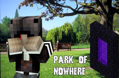 34c2e  Park of Nowhere Map [1.8.9/1.8] Park of Nowhere Map Download