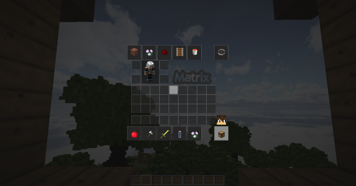 3b9b2  Matrixhd resource pack 4 [1.9.4/1.8.9] [64x] MatrixHD Texture Pack Download