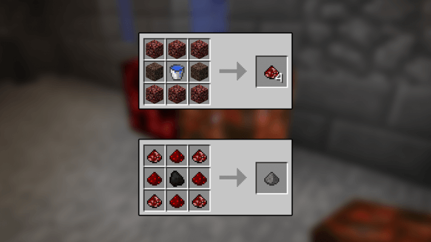 430d3  nether essence 1 [1.9] Nether Essence Mod Download