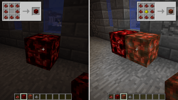 430d3  nether essence 2 [1.9] Nether Essence Mod Download