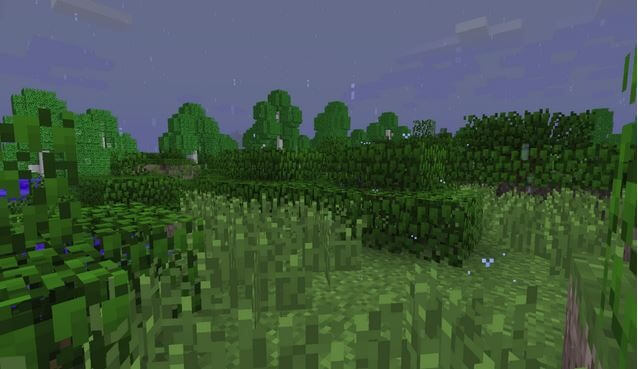 5d5f1  Dynamic Surroundings Mod 1 [1.8.9] Dynamic Surroundings Mod Download