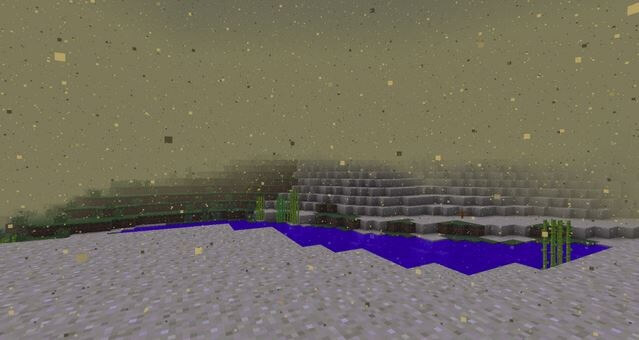 5d5f1  Dynamic Surroundings Mod 4 [1.8.9] Dynamic Surroundings Mod Download