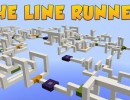 [1.8.9] The Line Runner Map Download