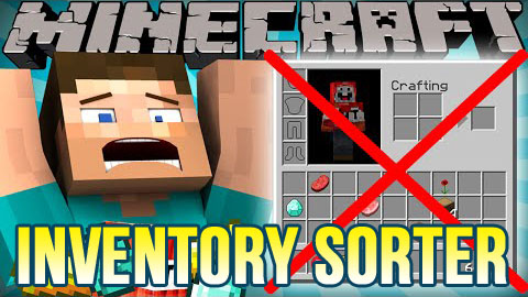 a96fc  Inventory Sorter Mod [1.10.2] Inventory Sorter Mod Download