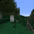 [1.10] [128x] Sky Photo Realism Texture Pack Download